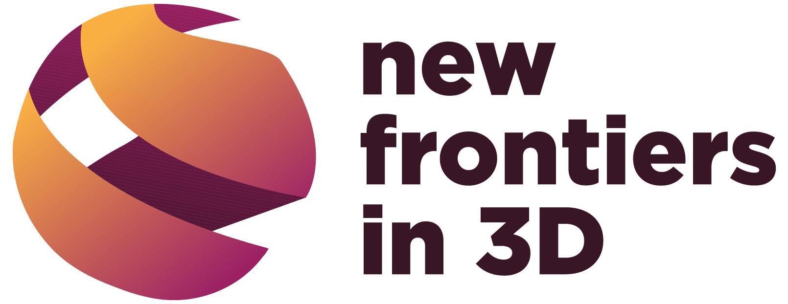 New Frontiers in 3D